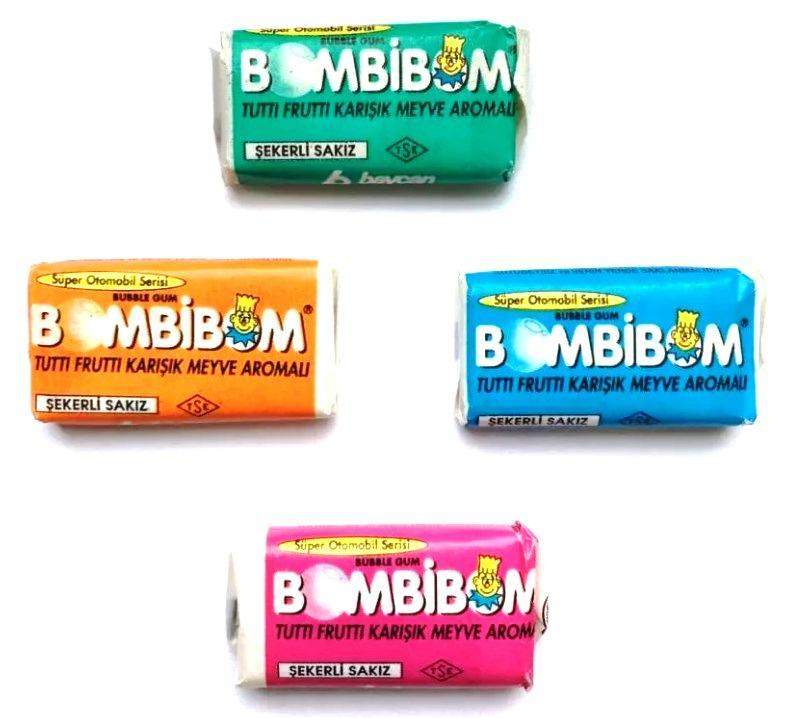 4 бомбимбом