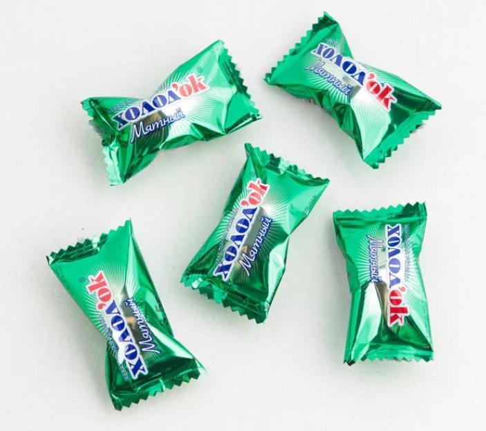Холодок зеленая упаковка