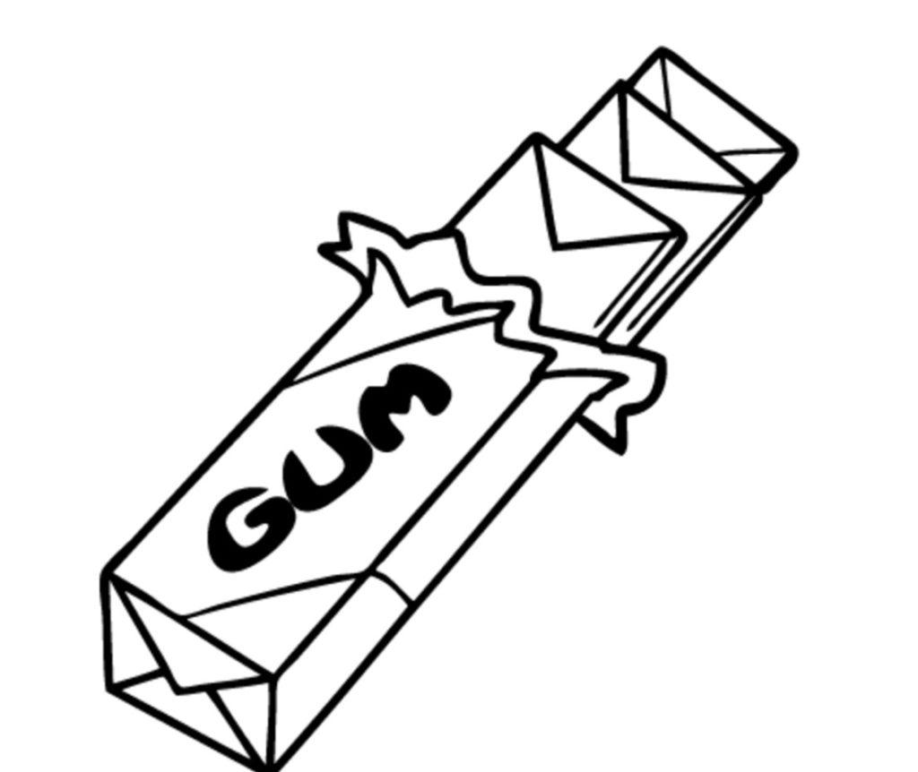 Gum пластинки