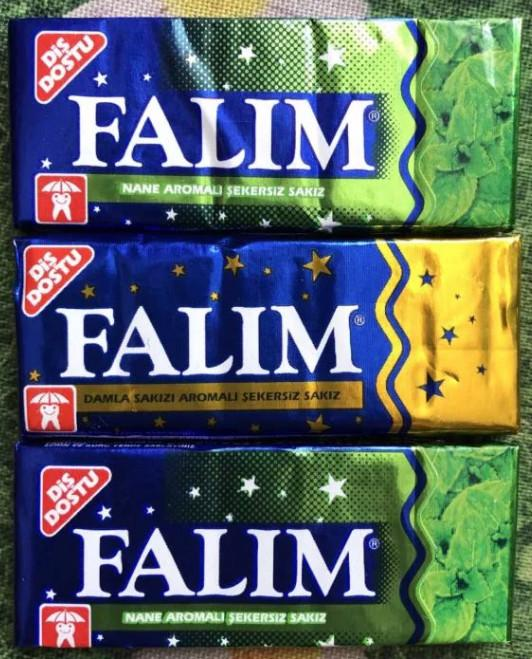 Турецкая жвачка Falim 1_1