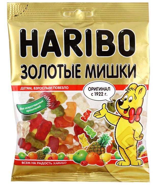 Желейные медведи Haribo