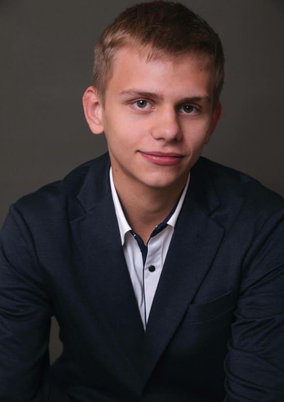 Егор Абрамов