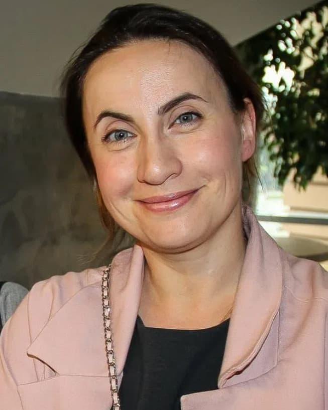 Ксения Каталымова