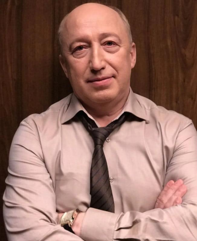 Сергей Стёпин